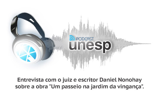 Podcast Unesp