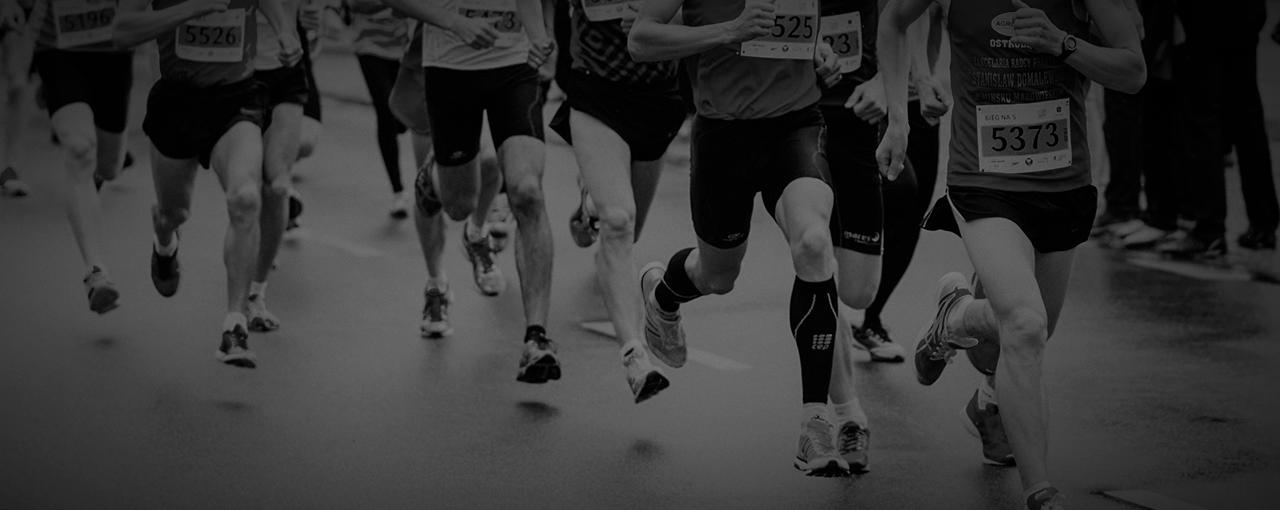 Por que correr uma maratona?