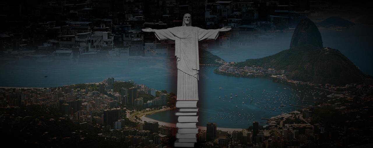As vítimas do Rio de Janeiro