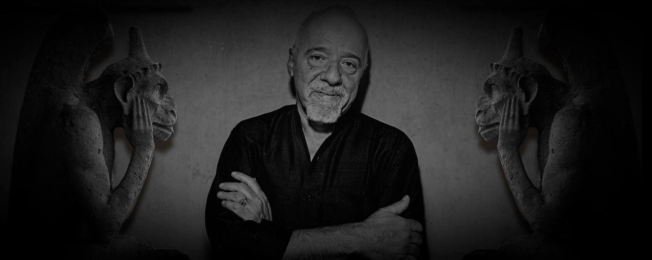 Orgulho, preconceito, gárgulas e Paulo Coelho