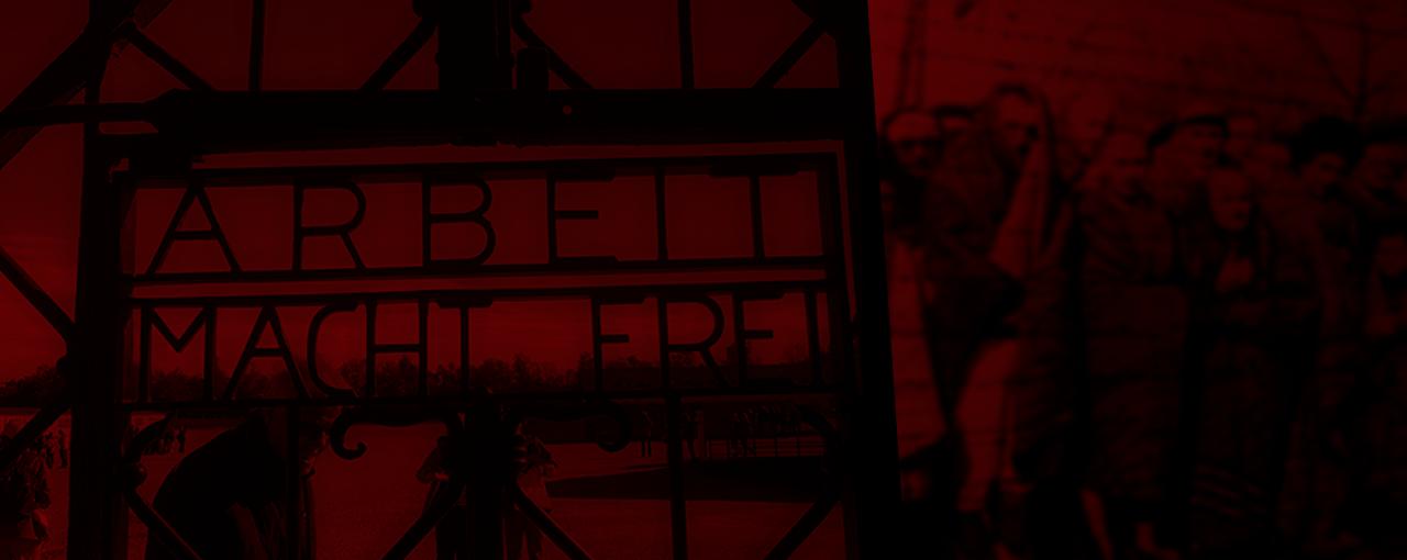 O mal cresce ao nosso redor ou As lições de Dachau