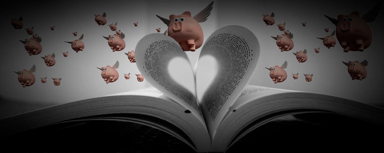 Uma história de amor nerd
