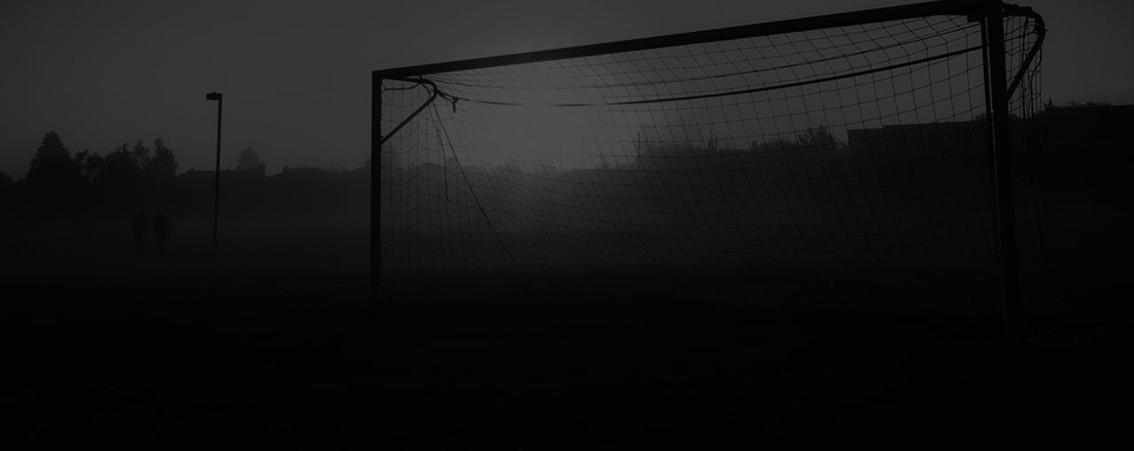 Futebol, amizade e suicídio