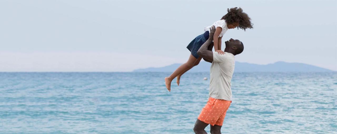 Uma Família de Dois: Um filme para rir e chorar.