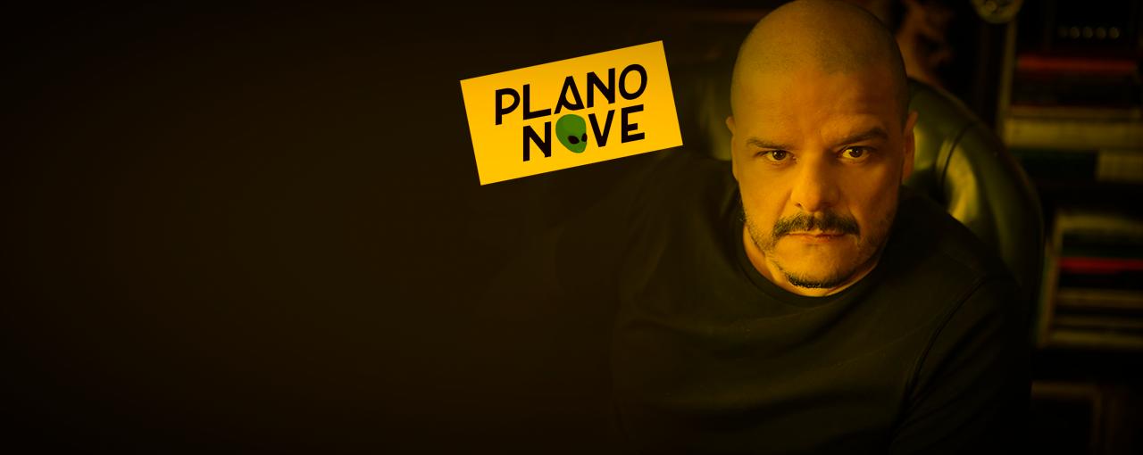 Entrevista para o site Plano Nove