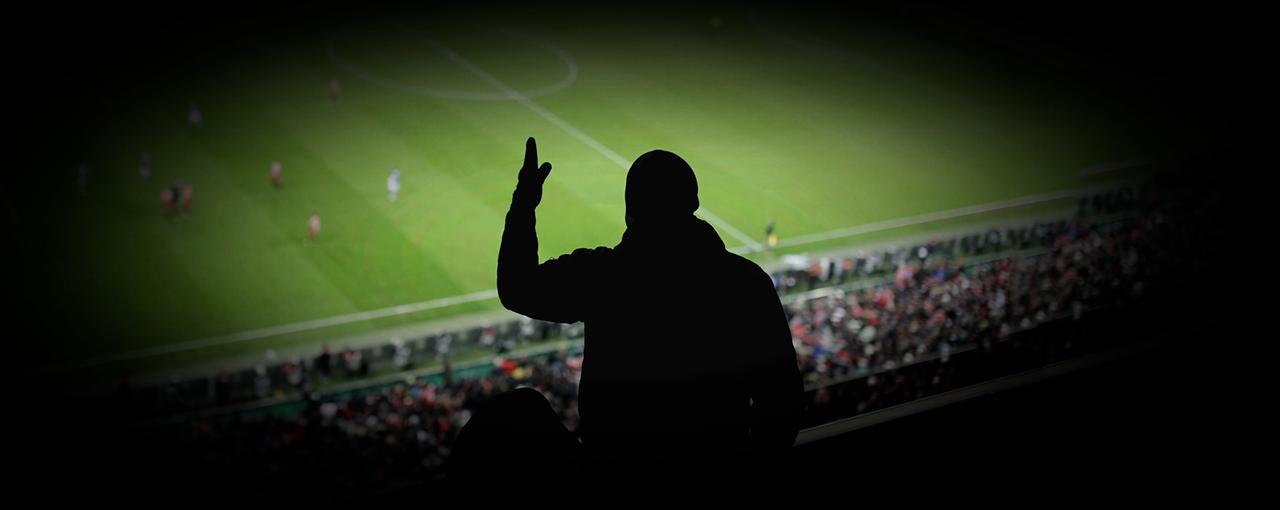 Histórias de torcedores de futebol