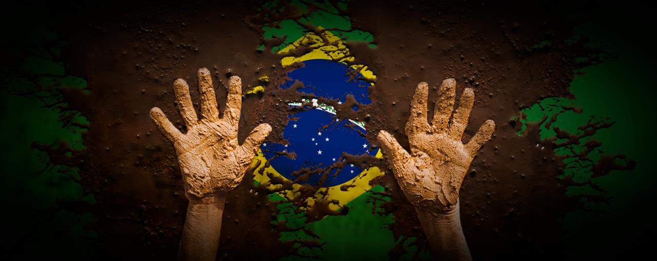 Você não sabe nada sobre o Brasil