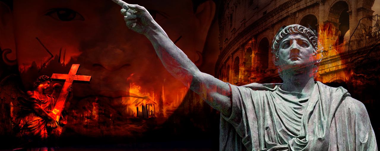Nero, os índios e a burocratização da loucura